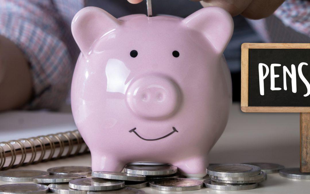Is het pensioenakkoord nieuw?